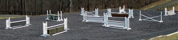 Horse Jump Package | Horse Jumps for Sale