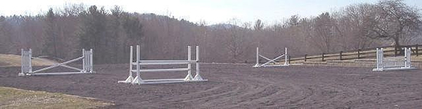 Beginner Package | Horse Jumps for Sale Virginia