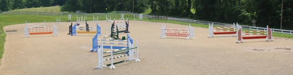 Jumper Package | Horse Jumps for Sale Virginia