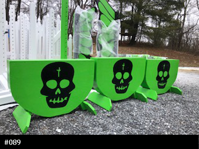 #89 skulls